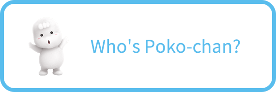 who's Poko-chan