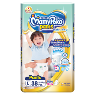 MamyPoko Pants Extra Dry Skin (L Size)