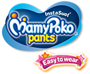 MamyPoko Pants Easy to Wear